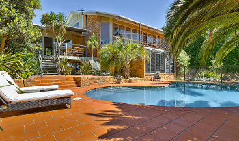 Accommodation Image for Palm Trees Holiday House