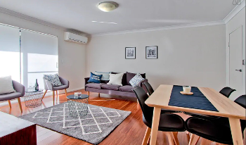 Accommodation Image for 2BR Sydney Aparment