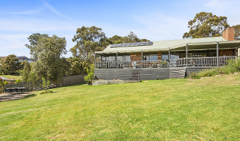 Accommodation Image for Banksia Beach House