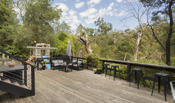 Accommodation Image for Tree House Mount Martha