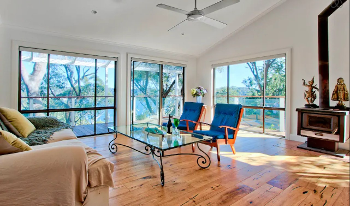 Accommodation Image for 3BR Oasis With Views