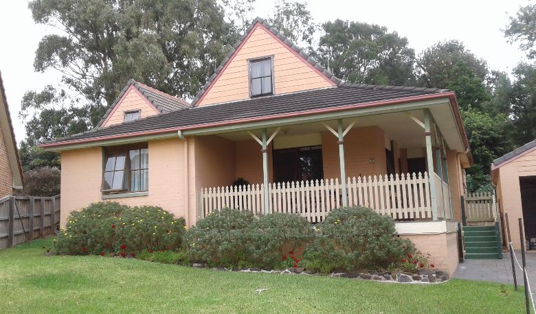 Accommodation Image for Carinya Cottage Holiday