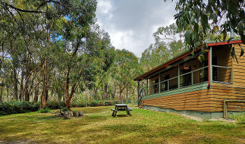Accommodation Image for Canopy Countrywide Cottages