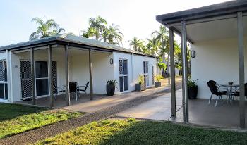 Accommodation Image for The Shores Beachfront Villa