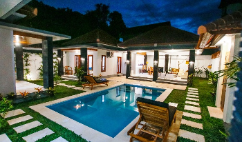 Accommodation Image for Bayu Villa