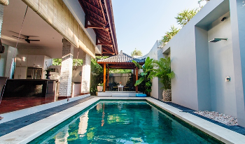 Accommodation Image for Bali Diamond 2 Bedroom