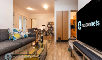 Accommodation Image for Redfern 2Bed 2Bath