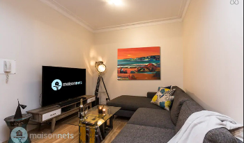 Accommodation Image for Queen Bed in Redfern