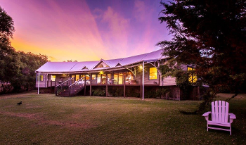 Accommodation Image for Meelup Hills
