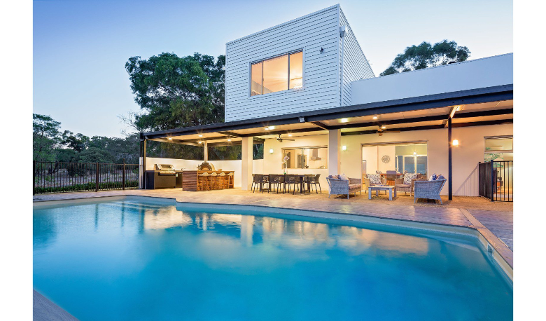 Accommodation Image for Oasis in Dunsborough