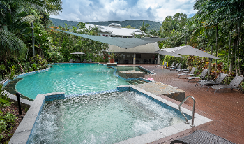 Accommodation Image for Oasis at Palm Cove