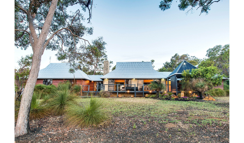Accommodation Image for Cheznous in Yallingup Hills