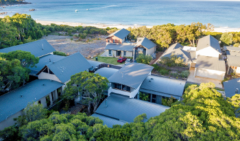 Accommodation Image for Bunker Bayhouse Bunkersbay