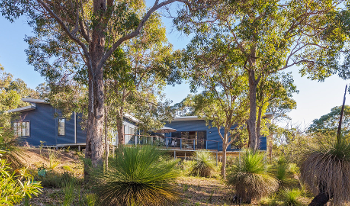 Accommodation Image for Big Rock Dreaming