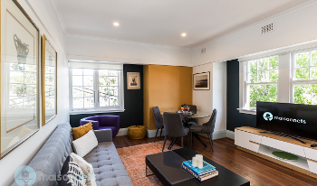 Accommodation Image for 2Bedroom Stroll - Bondi