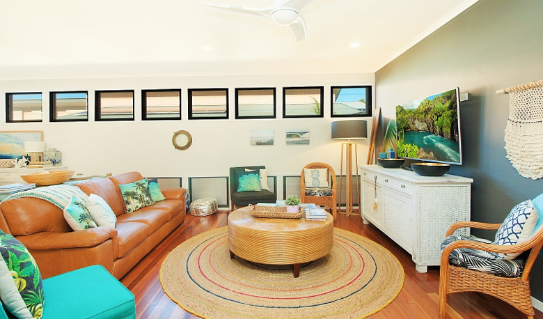 Accommodation Image for Casuarina Cabana - Beach