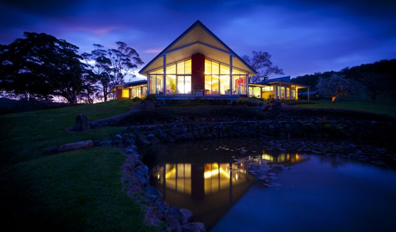 Accommodation Image for Mt Hay
