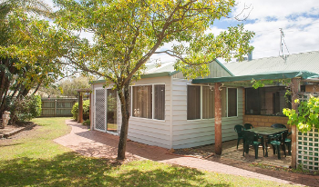 Accommodation Image for Bottlebrush