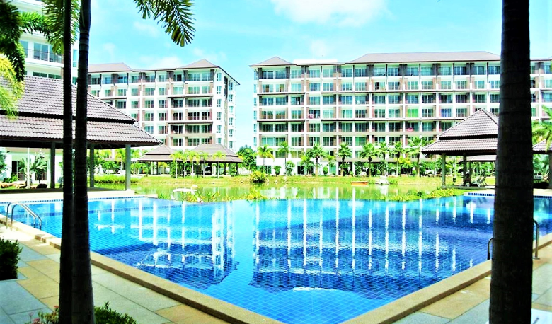 Accommodation Image for Bang Saray Beach ADcondo