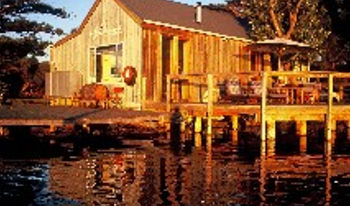 Accommodation Image for Boathouse - Birks Harbour