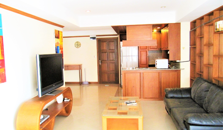 Accommodation Image for Seaview Jomtien Beach