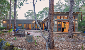 Accommodation Image for Bushland Retreat