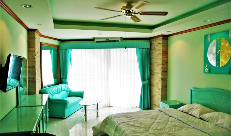 Accommodation Image for View Talay 1B Pattaya