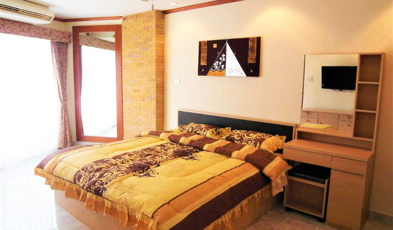 Accommodation Image for View Talay Sea views