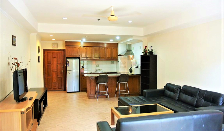Accommodation Image for Large 1 bedroom Pattaya