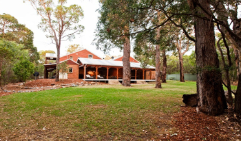 Accommodation Image for Dallip Springs