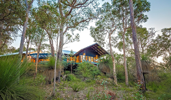 Accommodation Image for Innisfree On Yungarra Ridge