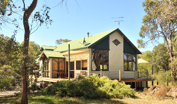 Accommodation Image for Bush n Waves