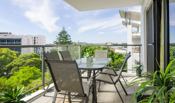 Accommodation Image for West Perth Luxury Apartment