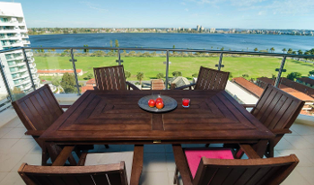 Accommodation Image for Swan River View Apartment