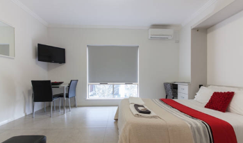 Accommodation Image for West Perth Malcolm 4