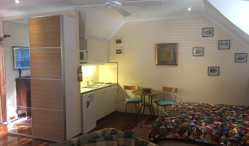 Accommodation Image for HJapartments