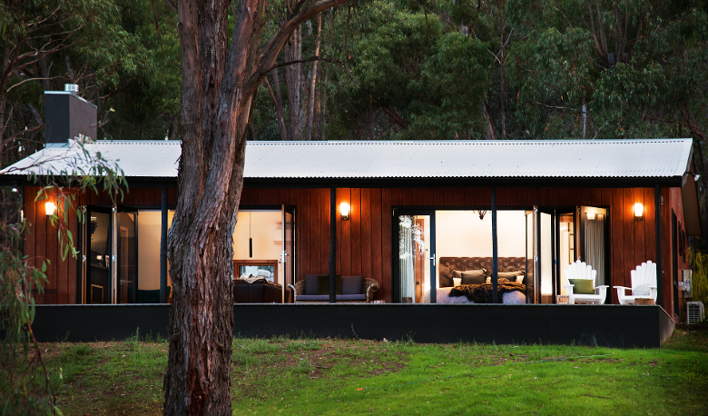 Accommodation Image for Kurrajong Retreat - Hepburn