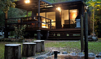 Accommodation Image for Secluded Forest and Creek
