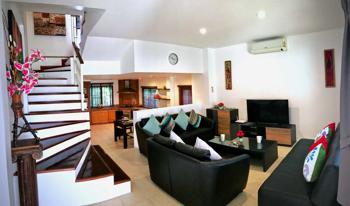 Accommodation Image for Cozy Townhouse Patong Beach