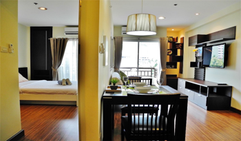 Accommodation Image for Mountain View Patong