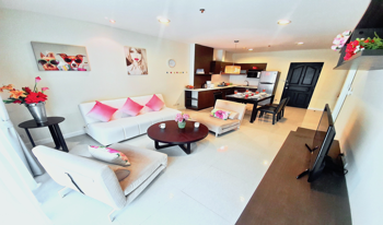 Accommodation Image for Patong Beach Apartment