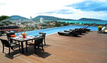 Accommodation Image for Amazing Apartment Patong