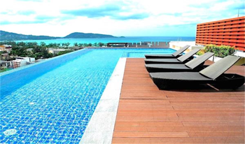 Accommodation Image for Good Patong Beach Apartment