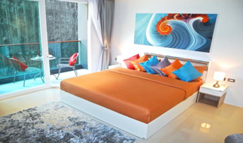 Accommodation Image for Patong Beach New Studio