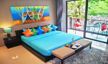 Accommodation Image for Well Studio Patong Beach