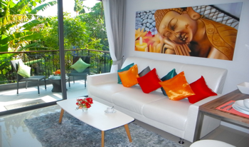 Accommodation Image for Stylish Condo Patong Beach