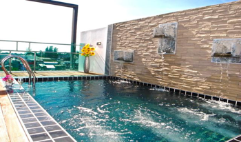 Accommodation Image for Beautiful Rooftop Pool