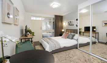 Accommodation Image for Nth Adelaide Studio