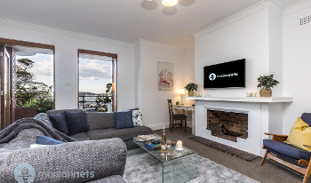 Accommodation Image for Spacious Rose Bay 2Bdrm