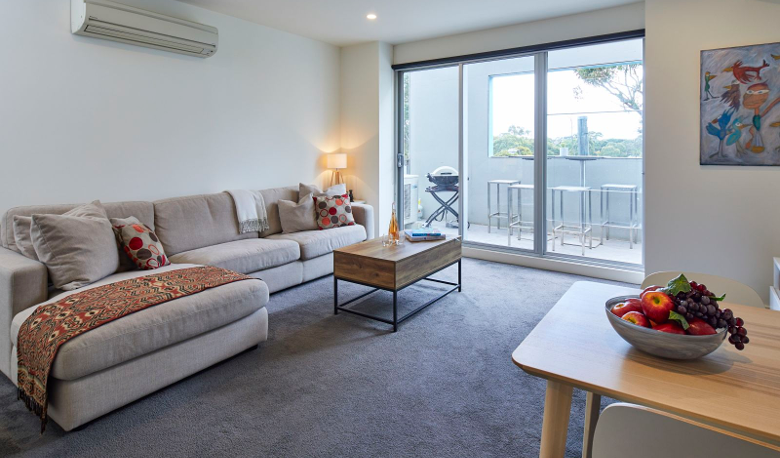 Accommodation Image for 1 Bedroom with Parking